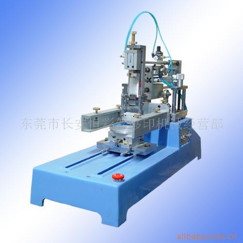 镜面高速平面丝印机