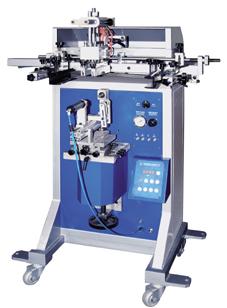 曲面丝印机丝印设备