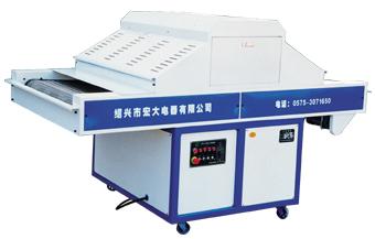 UV光固机丝印设备