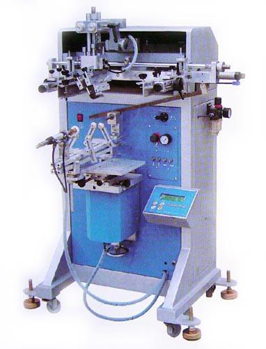 250曲面丝印机