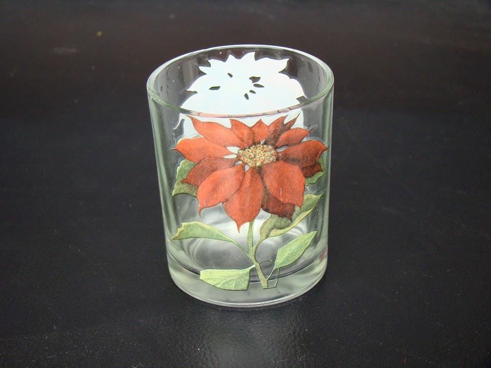 玻璃贴花纸