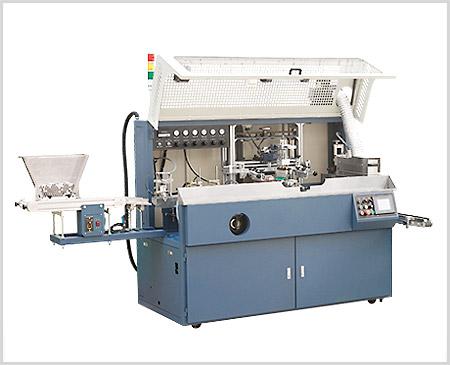 全自动笔杆丝印机SZD-102-B