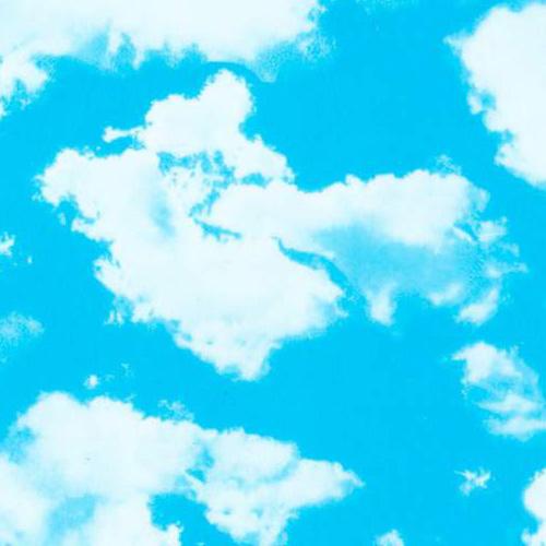云彩水转印膜