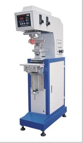 中型单色移印机