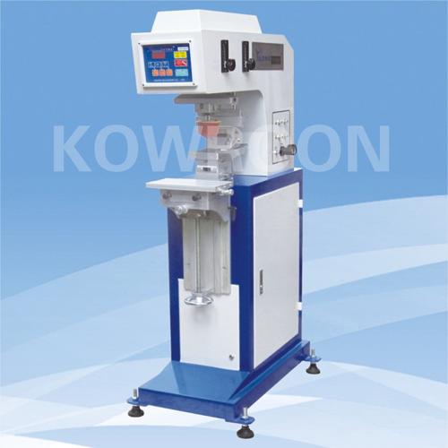HM-160D/1 气动单色移印机