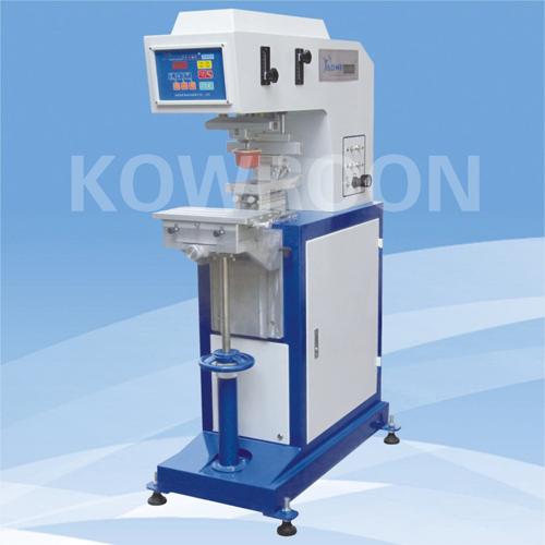 HL-200D/1 气动单色移印机