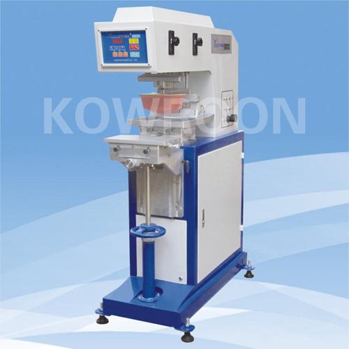 HL-200D/XL 气动单色加大移印机