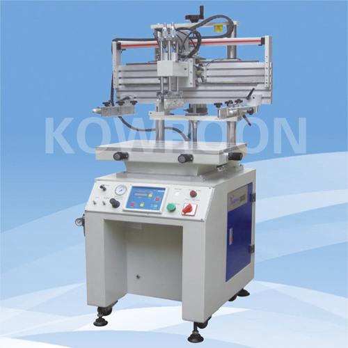 HP-600M 气动平面丝印机