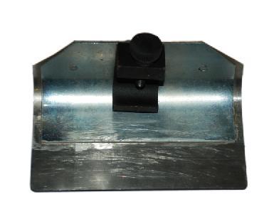 GT0128带座压纸片 印刷机压纸片 海德堡印刷机压纸片