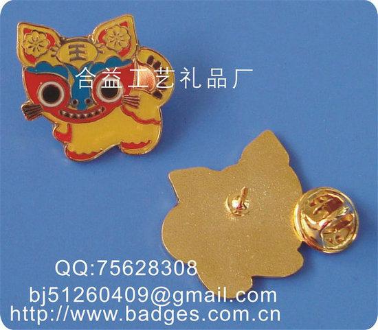 北京徽章、北京纪念徽章制作