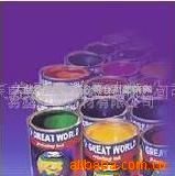 UV金属/玻璃发泡油墨