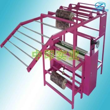广东省唯一生产拉链升华转印机厂家