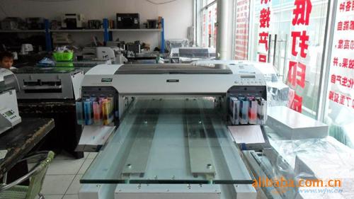 木板印刷机  木板彩绘机 木板喷绘机