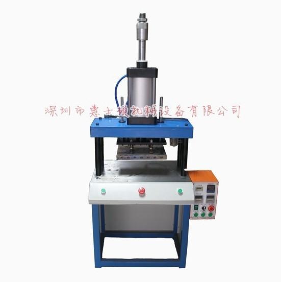 四柱式烙印机 气动烙印机 烫印机