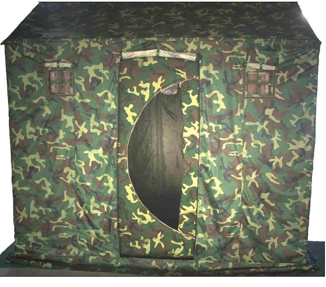 电磁屏蔽帐篷