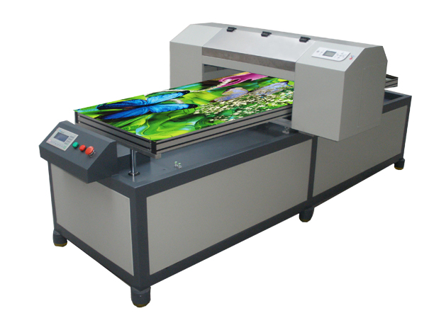 系列平面丝印机
