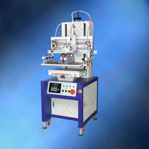平面丝印机,真空吸气丝印机,丝印机厂家直销S-450DF