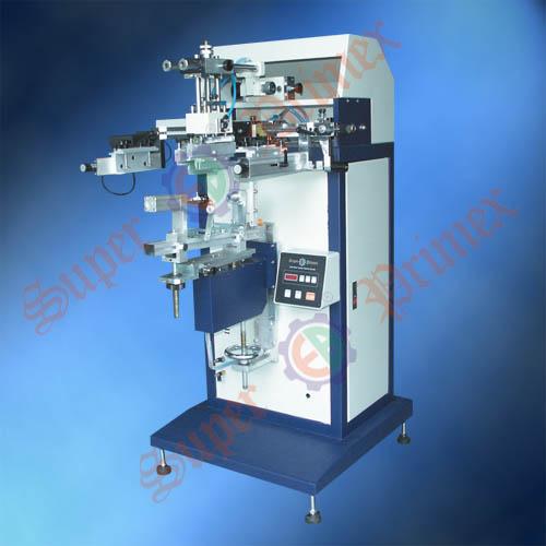 东莞丝印机,(圆面/锥面)丝印机,名牌丝印机S-300S