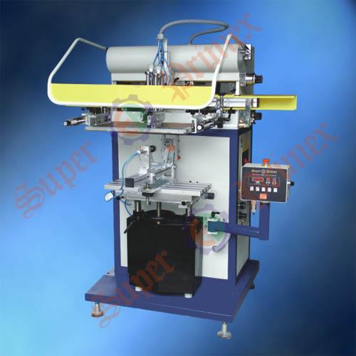 平曲两用丝印机,多功能丝印机,丝印机生产商/制造商
