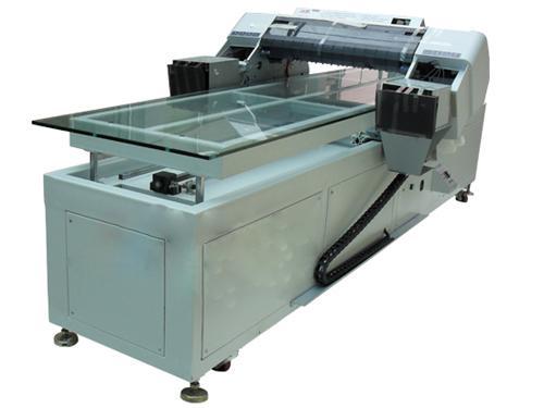 塑胶PC板印花打印机,塑胶PP板材印花喷绘机