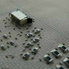 SEFAR PowerGlow - 电路板用网布、网纱纱网