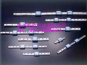 IKO直线导轨LWLM,LWA,LWS,LWF.