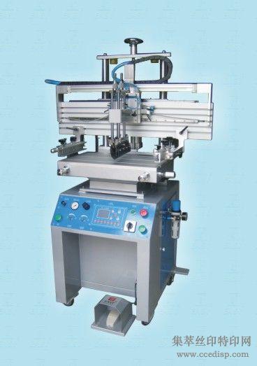 SF-4060平面丝印机