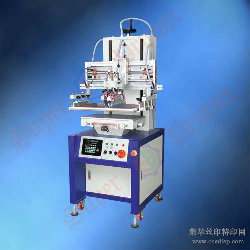 平面丝印机,真空丝印机,吸气丝印机
