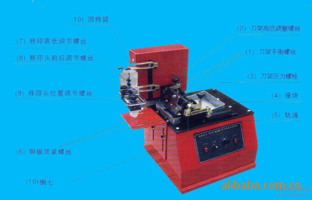 厂价批发LC-335经济型电动打码机