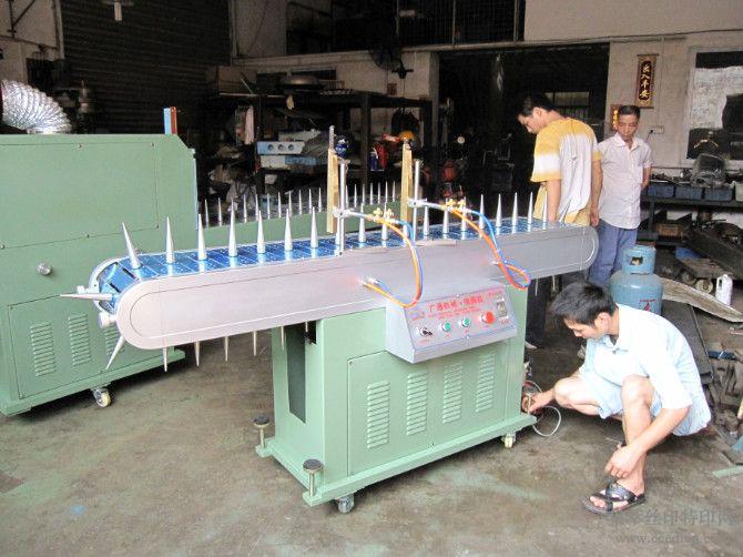 自产自销烘干机、烧瓶机、塑料瓶表面处理机