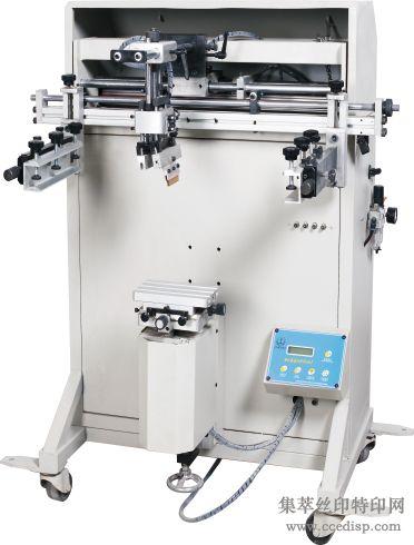 曲面丝印机