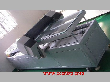 印刷、机械