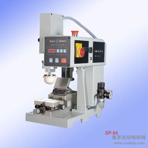 台式移印机,油盅移印机,小型移印机SPC-84