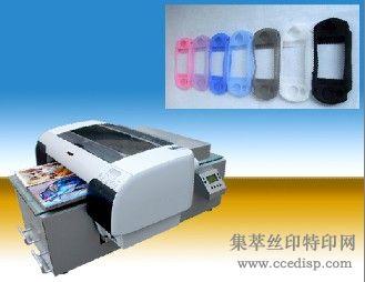 低成本多介质万能打印机