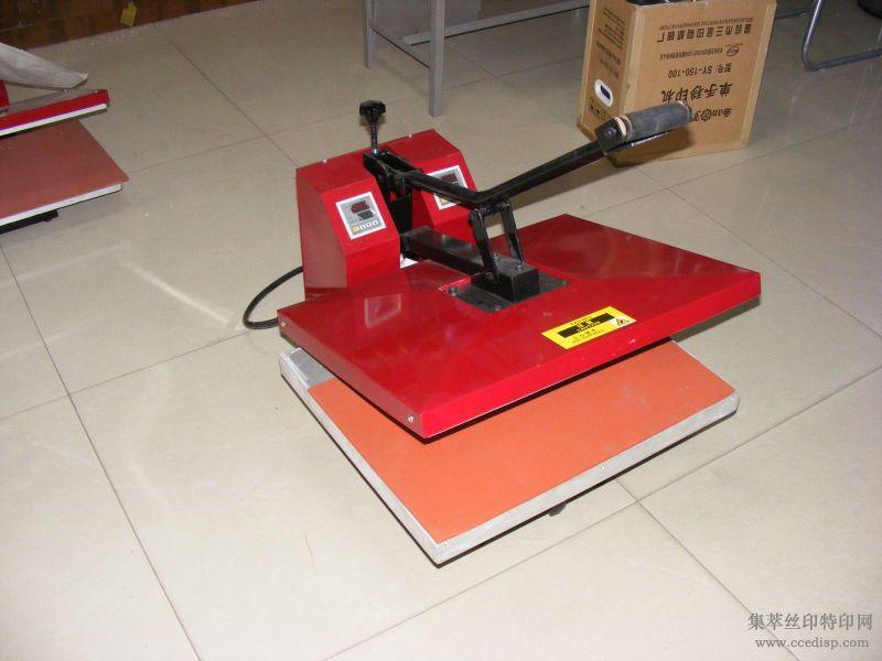 厂家生产,低价批发手动烫画机