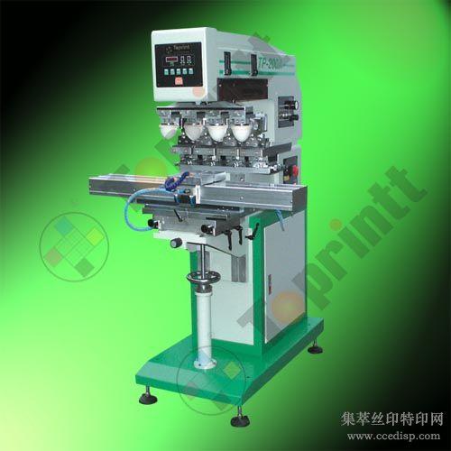移印机四色移印机移印机报价移印机价格东莞移印机移印机批发中心