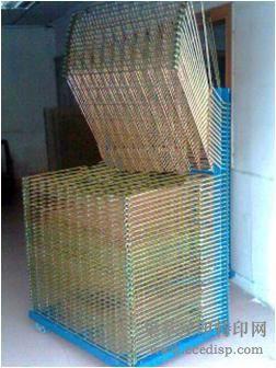 丝印干燥架