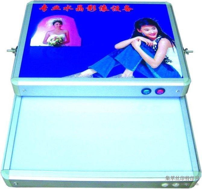 供应热转印设备 新款水晶机