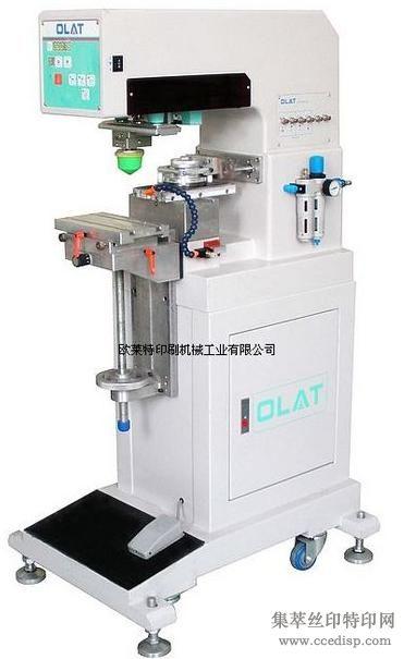 天津移印机|中山丝印机厂家|济南移印机|常州丝印机|台州双色移印机