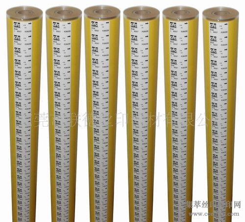 进口黄色烫金纸/美国CFC系列B24A黄色烫金纸