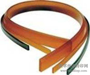 三兴昆高质量耐磨丝印机丝印刮胶