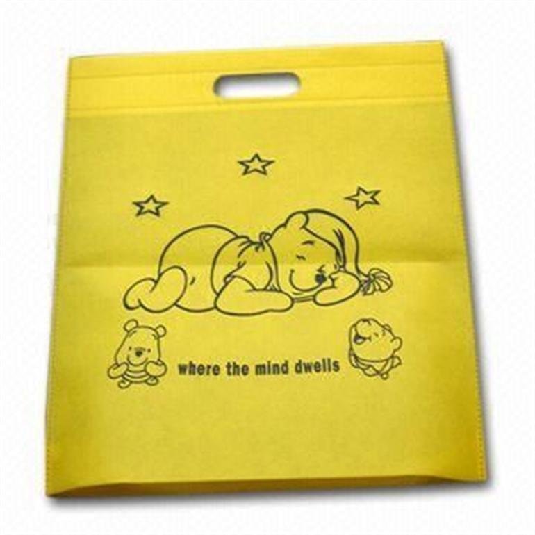 硅胶五金塑胶手袋丝印