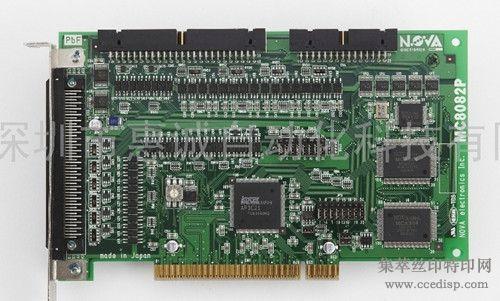 供应NOVA高性能多轴运动控制卡MC8022P/8042P/8082P/