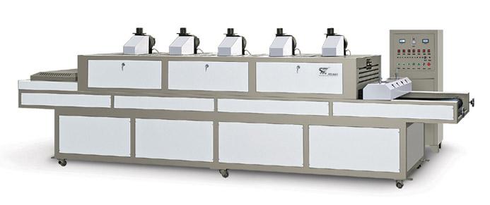 FB1300-3000光固机(可接全自动网印机)