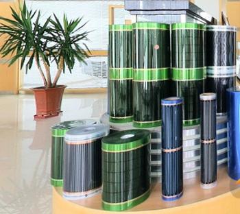 电热膜、发热板导电碳浆8000系列