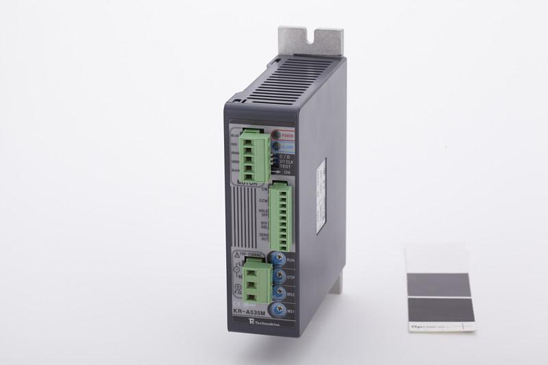 供应KR-A535M微步电机驱动器AC 100-220V
