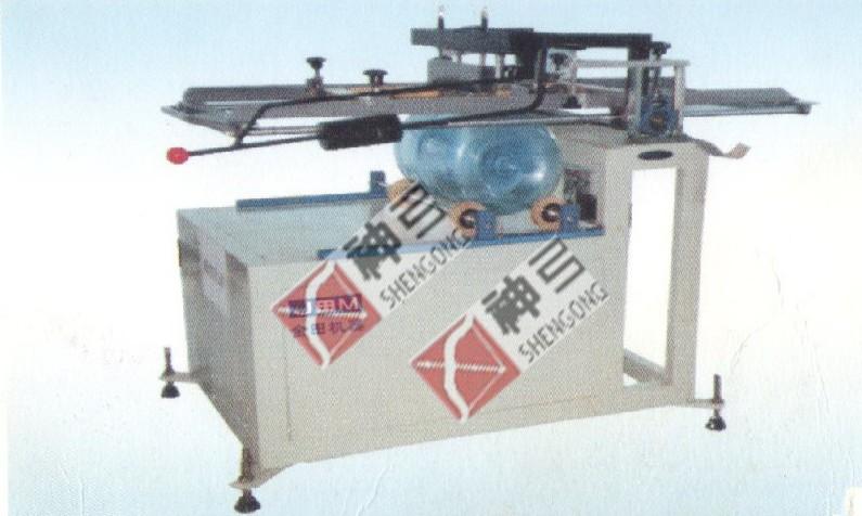 太阳能桶皮桶标直接印刷机