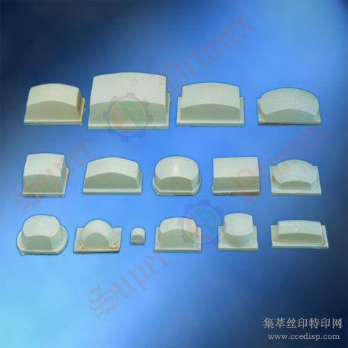进口防静电胶头,防静电移印胶头,进口高质量胶头