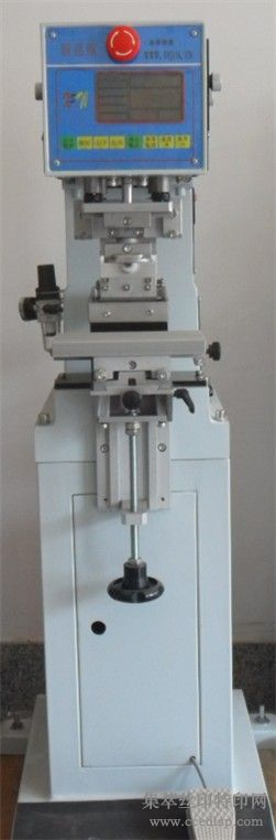 MINI/1单色立式移印机(绵阳地区)