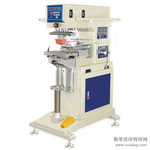 专印塑胶外壳/塑胶件表面产品印刷机